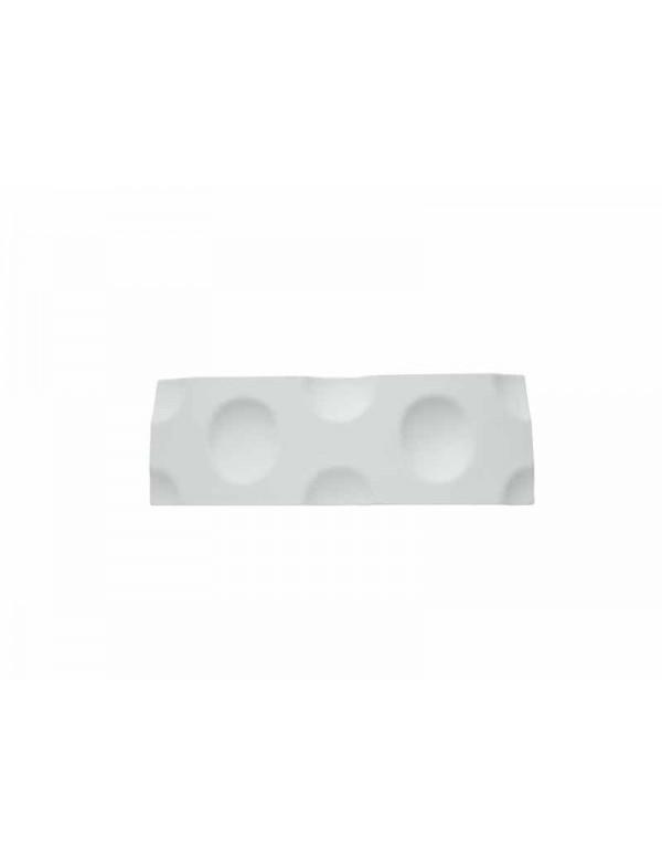 Cookplay - Plateau Jo 2 porcelaine matt