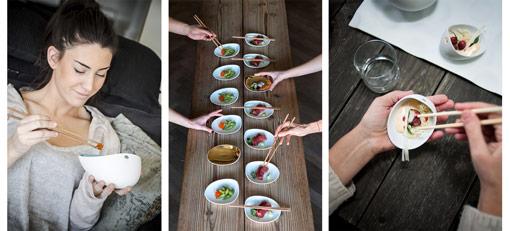 Cookplay créateur de vaisselle design